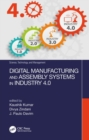 Digital Manufacturing and Assembly Systems in Industry 4.0 - Book