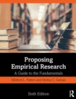 Proposing Empirical Research : A Guide to the Fundamentals - Book