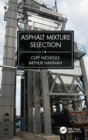 Asphalt Mixture Selection - Book