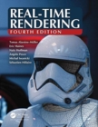 Real-Time Rendering, Fourth Edition - Book