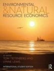 Environmental and Natural Resource Economics - Book