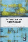 Wittgenstein and Phenomenology - Book