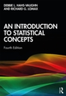 An Introduction to Statistical Concepts - Book