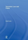 Terrorism : Law and Policy - Book