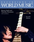 Excursions in World Music, Seventh Edition - Book