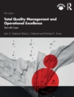 Total Quality Management and Operational Excellence : Text with Cases - Book