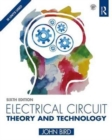 Electrical Circuit Theory and Technology, 6th ed - Book