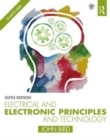 Electrical and Electronic Principles and Technology - Book