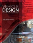 Vehicle Design : Aesthetic Principles in Transportation Design - Book