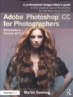 Adobe Photoshop CC for Photographers : 2016 Edition - Version 2015.5 - Book