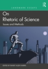 Landmark Essays on Rhetoric of Science: Issues and Methods - Book