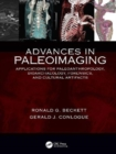 Advances in Paleoimaging : Applications for Paleoanthropology, Bioarchaeology, Forensics, and Cultural Artefacts - Book