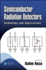Semiconductor Radiation Detectors : Technology and Applications - Book