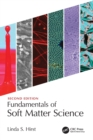 Fundamentals of Soft Matter Science - Book