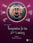 Composition for the 21st 1/2 century, Vol 2 : Characters in Animation - Book