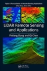 LiDAR Remote Sensing and Applications - Book