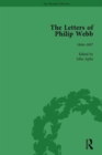 The Letters of Philip Webb, Volume I - Book