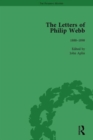 The Letters of Philip Webb, Volume II - Book