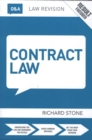 Q&A Contract Law - Book