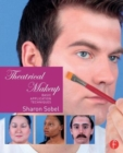 Theatrical Makeup : Basic Application Techniques - Book