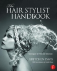 The Hair Stylist Handbook : Techniques for Film and Television - Book