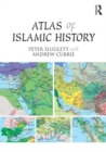 Atlas of Islamic History - Book