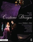 The Art and Practice of Costume Design - Book