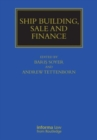 Ship Building, Sale and Finance - Book