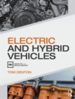 Electric and Hybrid Vehicles - Book