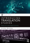 Introducing Translation Studies : Theories and Applications - Book