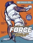 FORCE: Dynamic Life Drawing : 10th Anniversary Edition - Book