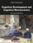 Cognitive Development and Cognitive Neuroscience : The Learning Brain - Book