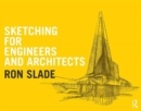 Sketching for Engineers and Architects - Book