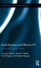 Small Businesses and Effective ICT : Stories and Practical Insights - Book
