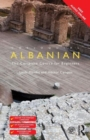Colloquial Albanian : The Complete Course for Beginners - Book