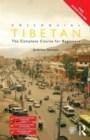 Colloquial Tibetan : The Complete Course for Beginners - Book
