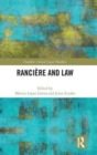 Ranciere and Law - Book