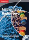 Mathematics for the IB Diploma: Higher Level - eBook