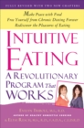 Intuitive Eating - Book