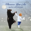Wherever You Are - Book