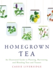 Homegrown Tea - Book