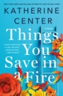 Things You Save in a Fire - Book