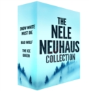 The Nele Neuhaus Collection : Snow White Must Die, Bad Wolf, The Ice Queen - eBook