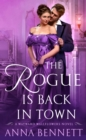 The Rogue Is Back in Town - Book