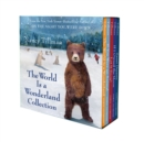 Nancy Tillman's The World Is a Wonderland Collection - Book