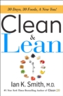 Clean & Lean : 30 Days, 30 Foods, a New You! - Book