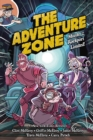 The Adventure Zone : Murder on the Rockport Limited! - Book