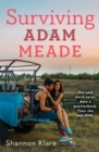 Surviving Adam Meade - Book