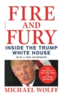 Fire and Fury : Inside the Trump White House - eBook