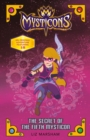 Mysticons: The Secret of the Fifth Mysticon - Book